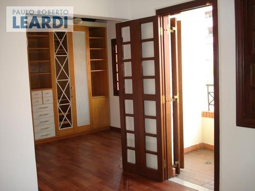 casa em condomínio morumbi  - são paulo - ref: 246636