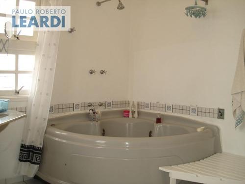 casa em condomínio morumbi  - são paulo - ref: 250210