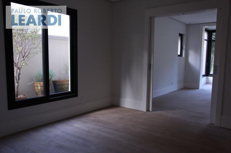 casa em condomínio morumbi  - são paulo - ref: 251959