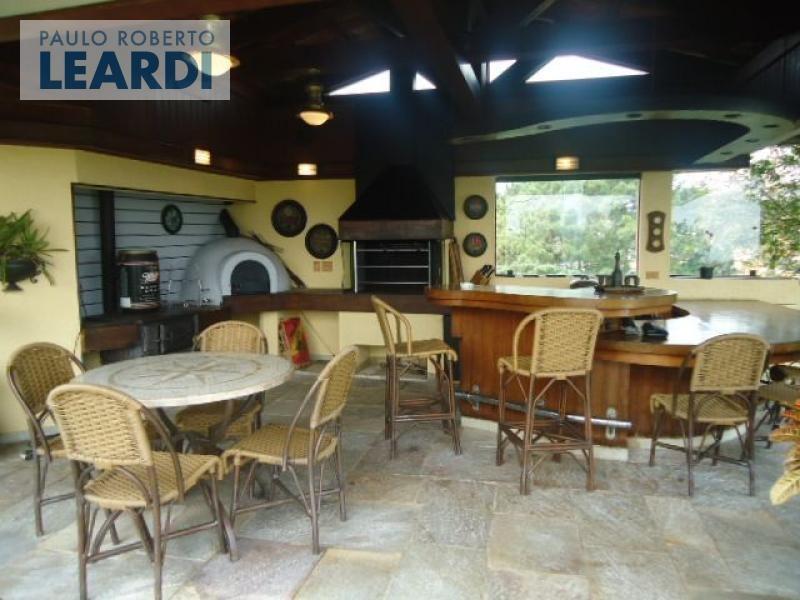 casa em condomínio morumbi  - são paulo - ref: 252883