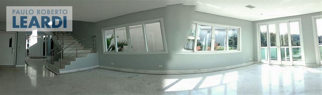 casa em condomínio morumbi  - são paulo - ref: 254153