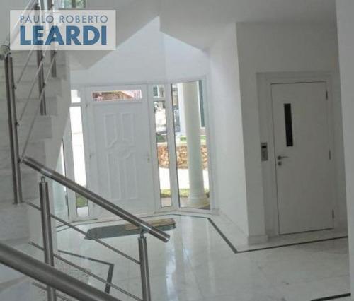 casa em condomínio morumbi  - são paulo - ref: 254155