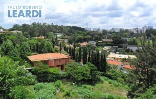casa em condomínio morumbi  - são paulo - ref: 254159