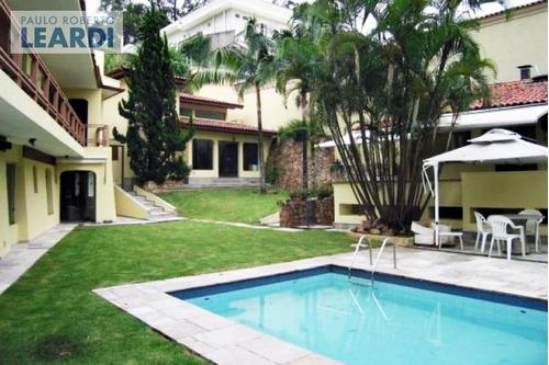 casa em condomínio morumbi  - são paulo - ref: 338968