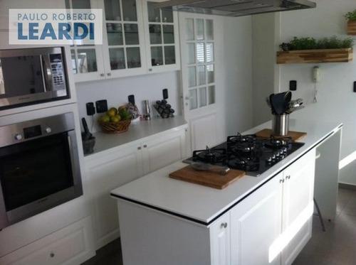 casa em condomínio morumbi  - são paulo - ref: 344220