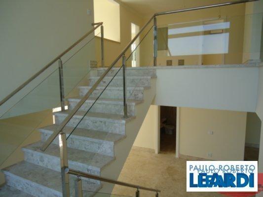 casa em condomínio morumbi  - são paulo - ref: 348195
