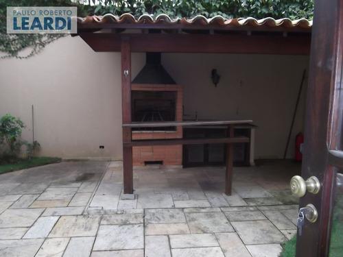 casa em condomínio morumbi  - são paulo - ref: 357021