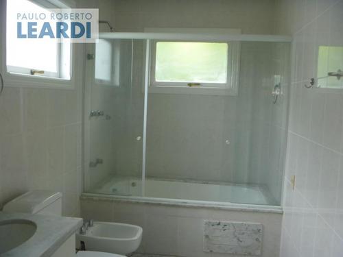 casa em condomínio morumbi  - são paulo - ref: 377026