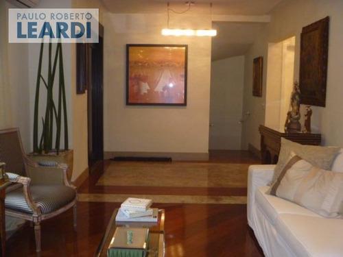casa em condomínio morumbi  - são paulo - ref: 379030