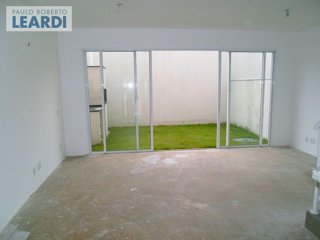 casa em condomínio morumbi  - são paulo - ref: 383097