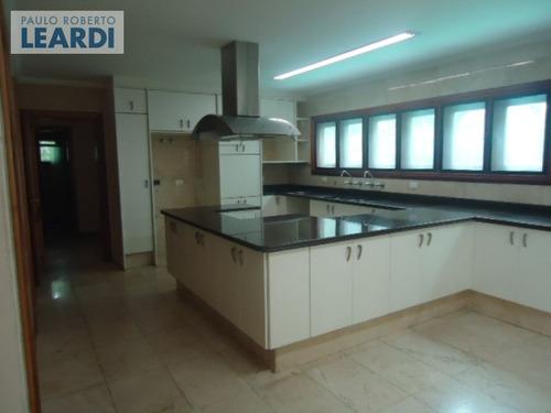 casa em condomínio morumbi  - são paulo - ref: 384605