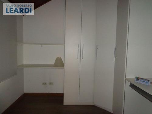casa em condomínio morumbi  - são paulo - ref: 389343