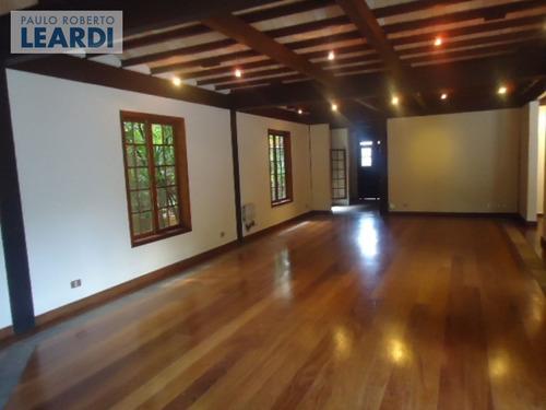 casa em condomínio morumbi  - são paulo - ref: 391651