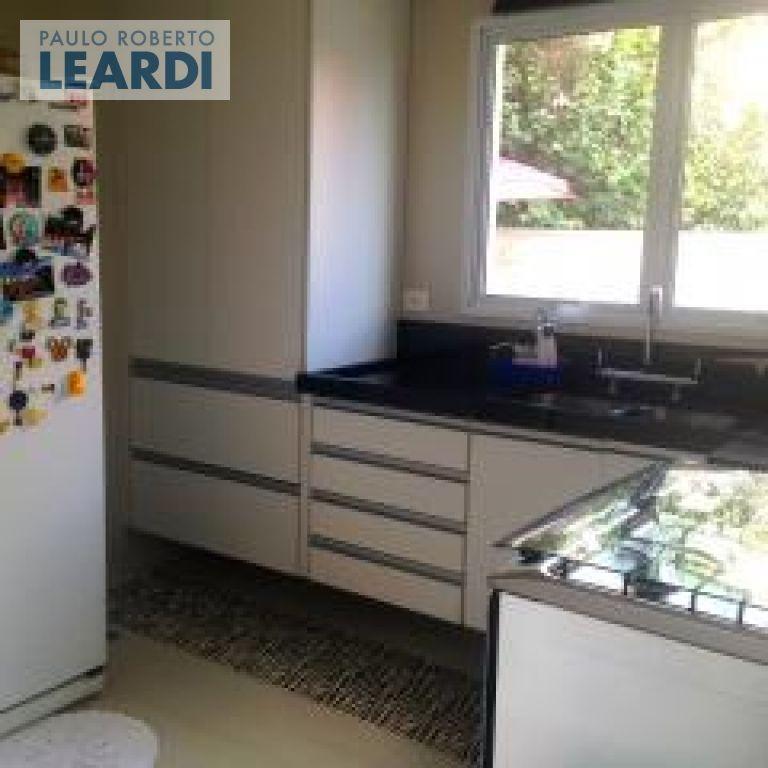 casa em condomínio morumbi  - são paulo - ref: 398464