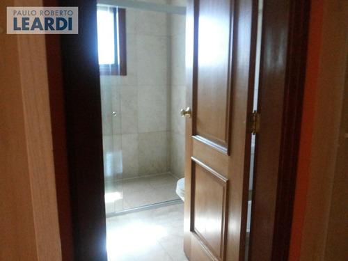 casa em condomínio morumbi  - são paulo - ref: 405827