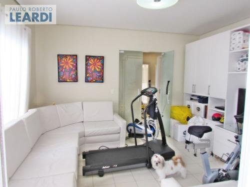 casa em condomínio morumbi  - são paulo - ref: 411598