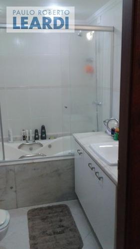 casa em condomínio morumbi  - são paulo - ref: 418510