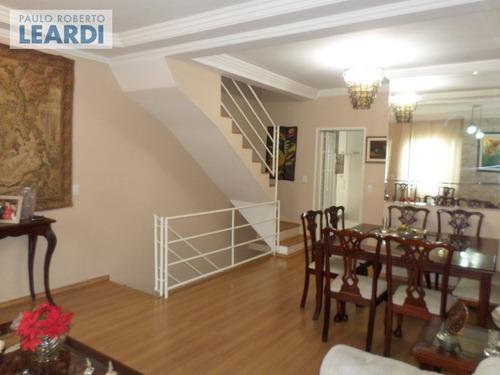casa em condomínio morumbi  - são paulo - ref: 422741