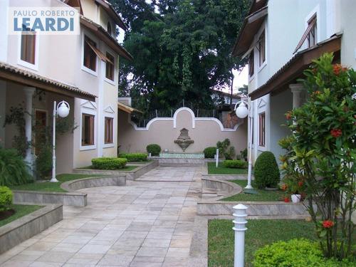 casa em condomínio morumbi  - são paulo - ref: 426481