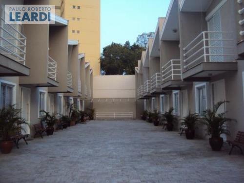 casa em condomínio morumbi  - são paulo - ref: 430182