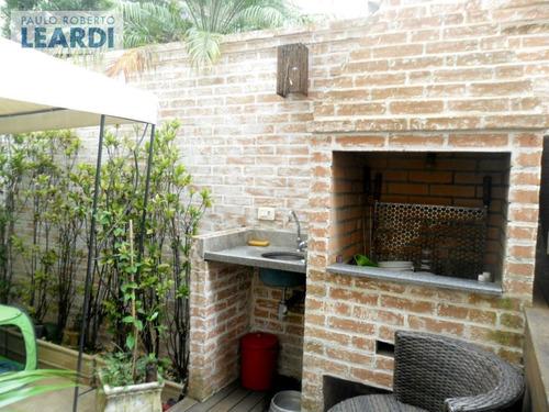 casa em condomínio morumbi  - são paulo - ref: 440923