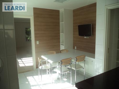 casa em condomínio morumbi  - são paulo - ref: 447020