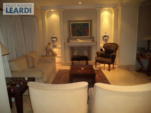 casa em condomínio morumbi - são paulo - ref: 447556