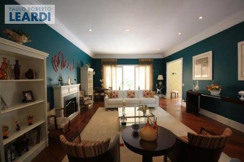 casa em condomínio morumbi  - são paulo - ref: 448721
