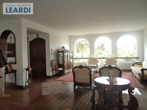 casa em condomínio morumbi  - são paulo - ref: 451579