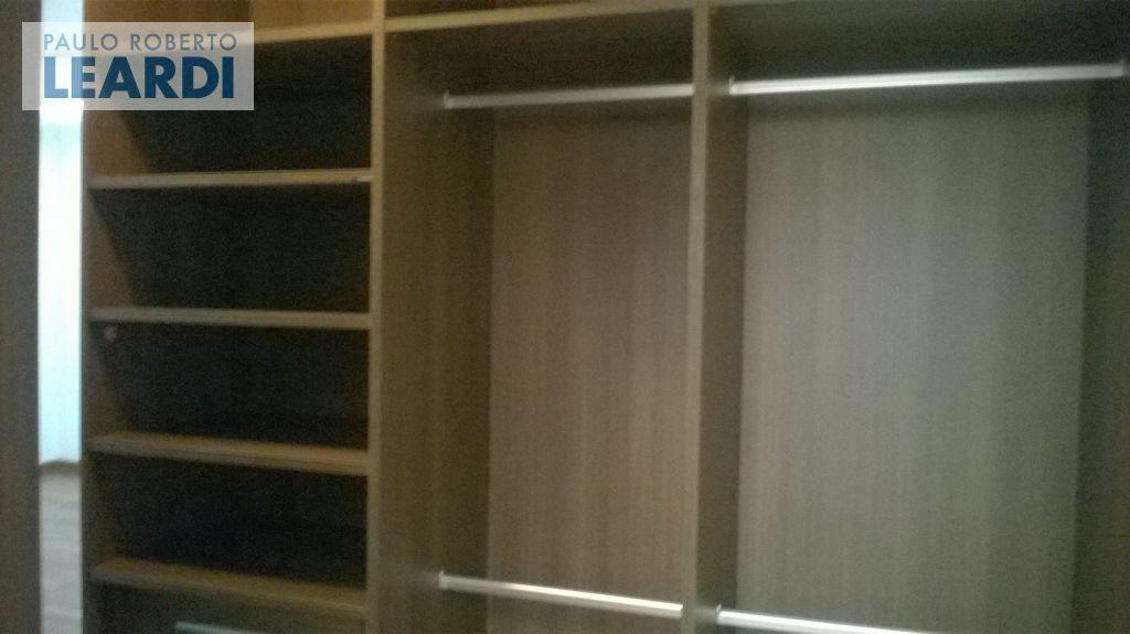 casa em condomínio morumbi  - são paulo - ref: 487659