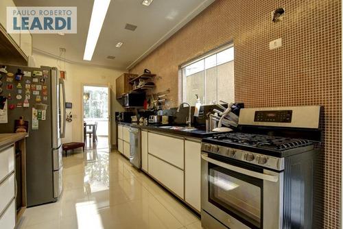 casa em condomínio morumbi  - são paulo - ref: 489088