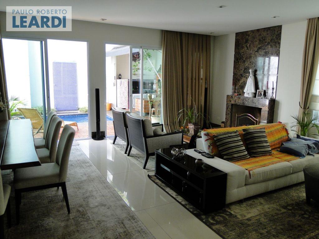 casa em condomínio morumbi  - são paulo - ref: 501619