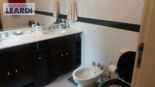 casa em condomínio morumbi  - são paulo - ref: 501624