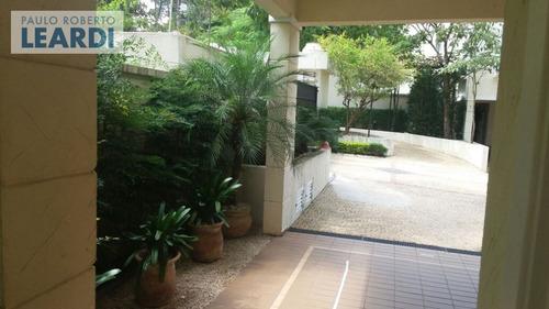 casa em condomínio morumbi  - são paulo - ref: 509041