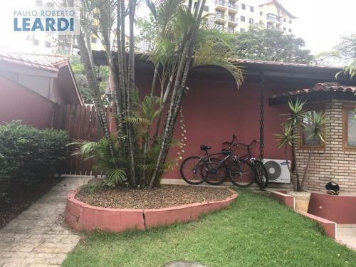 casa em condomínio morumbi - são paulo - ref: 536090