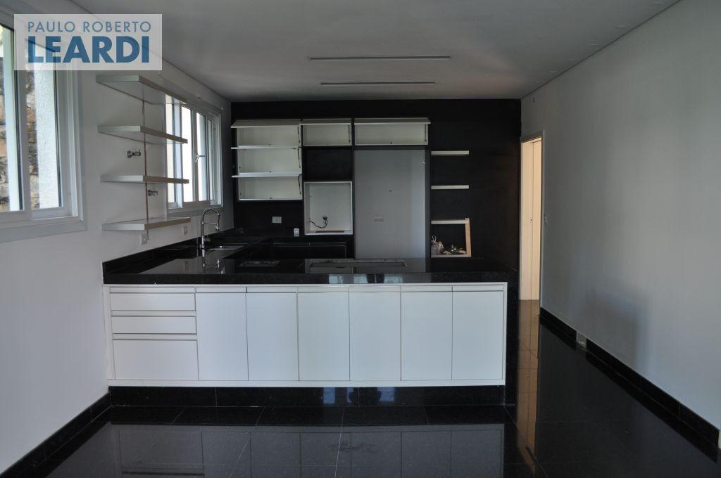 casa em condomínio morumbi  - são paulo - ref: 538268