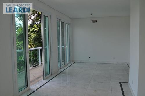 casa em condomínio morumbi  - são paulo - ref: 538273
