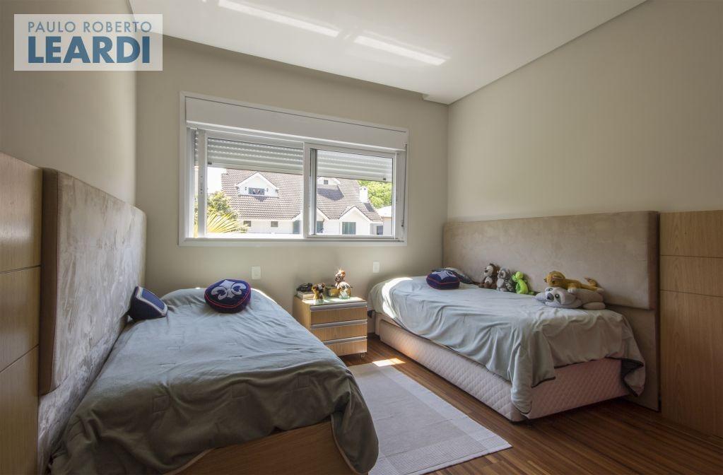 casa em condomínio morumbi  - são paulo - ref: 538313