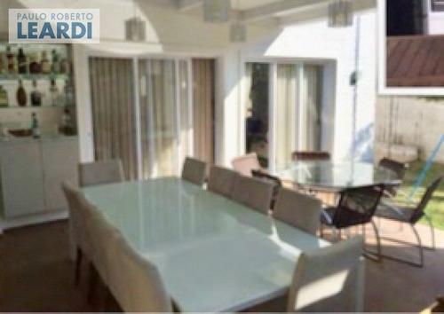casa em condomínio morumbi  - são paulo - ref: 539724