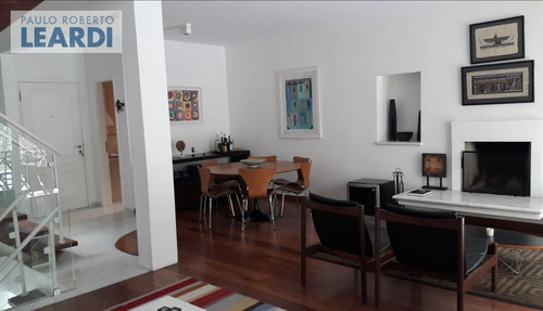 casa em condomínio morumbi  - são paulo - ref: 548082