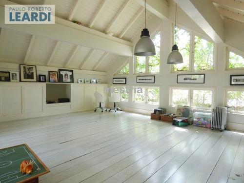 casa em condomínio morumbi  - são paulo - ref: 555820