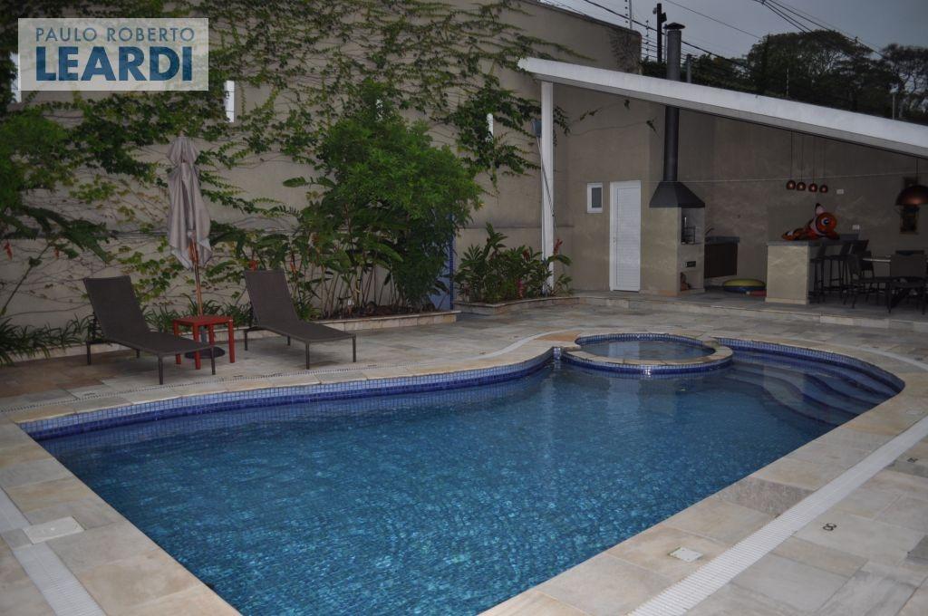 casa em condomínio morumbi  - são paulo - ref: 560697