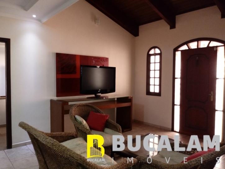 casa em condomínio na chácara yolanda - 3048l