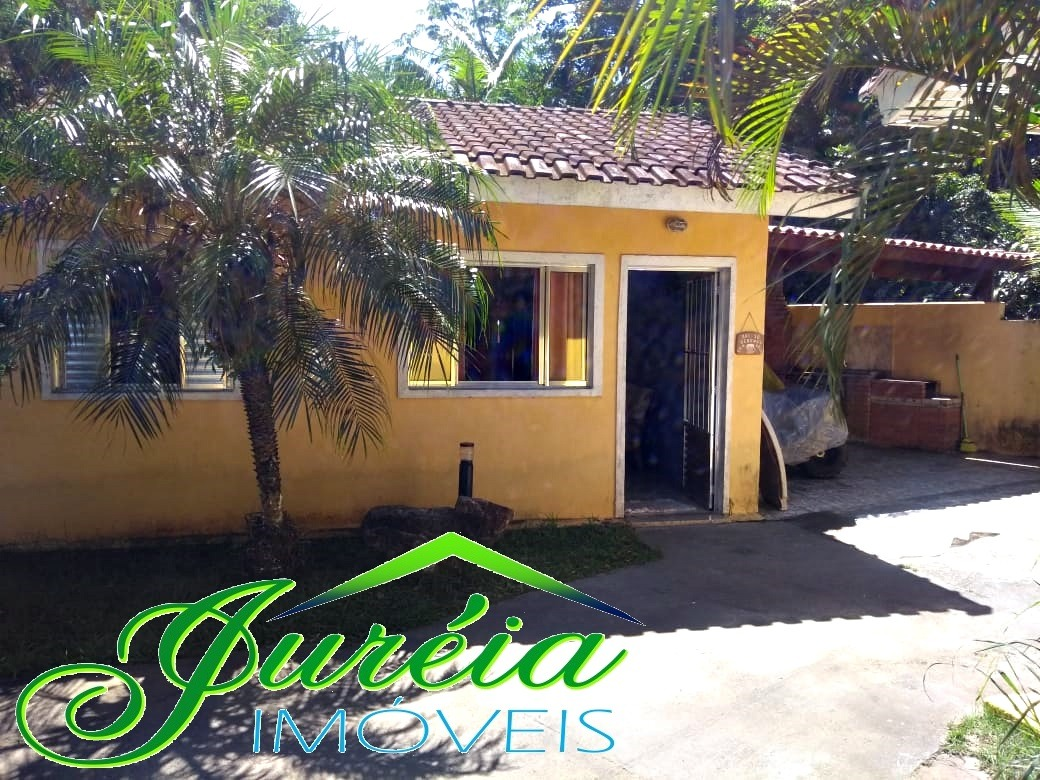 casa em condomínio na praia do guaraú. peruíbe/sp ref.c918