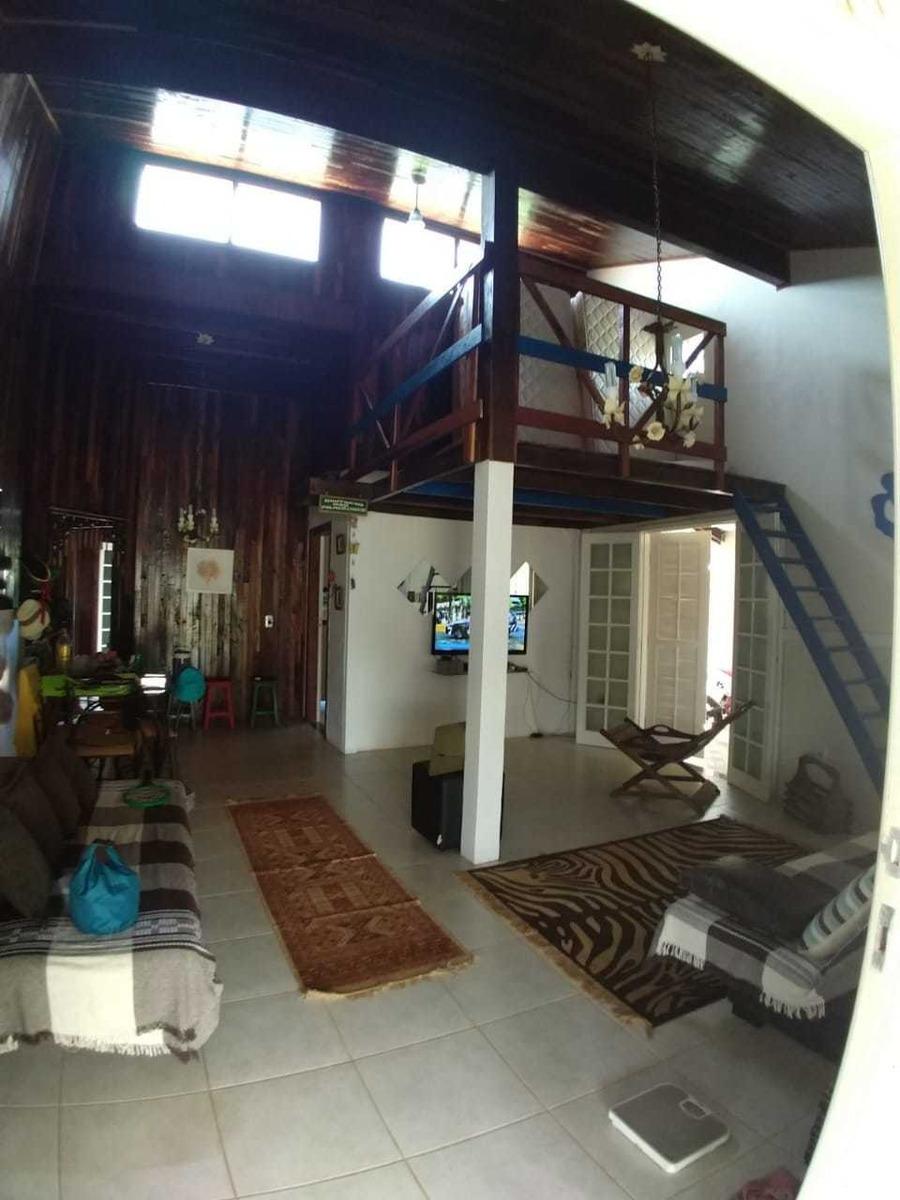 casa em condomínio na represa jurumirim (avaré/itaí)