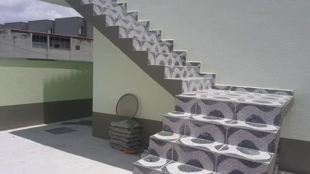 casa em condomínio na vila nova  mazzei com um quarto, sala e cozinha (sem vaga) - dg2596