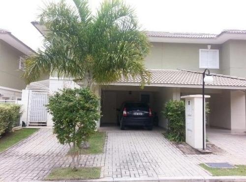casa em condomínio - nature village ii - 4228