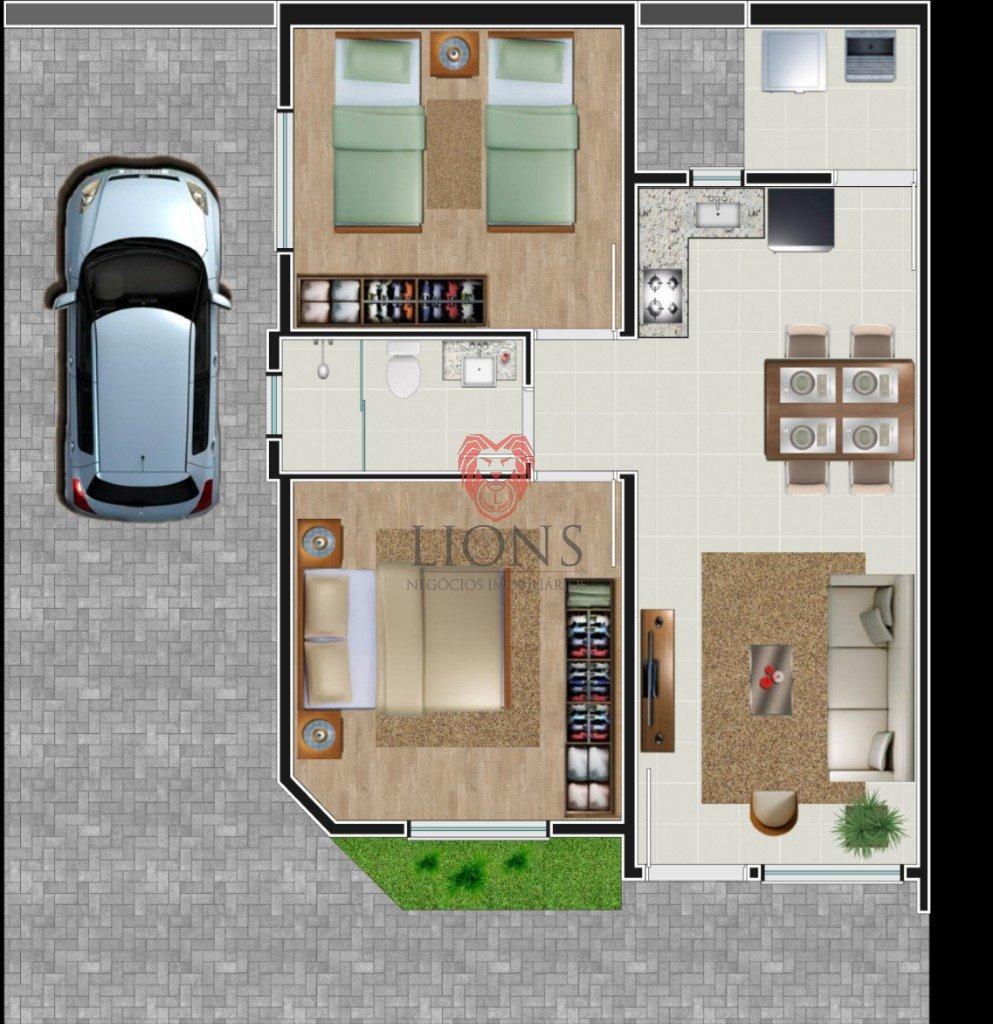 casa em condominio - niteroi - ref: 1365 - v-1365