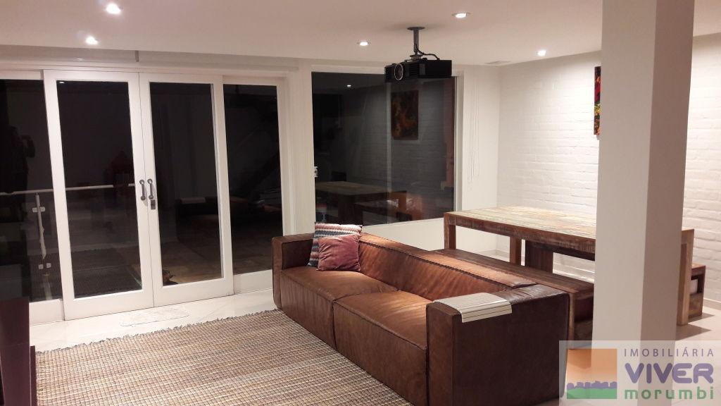 casa em condominio - nm2425