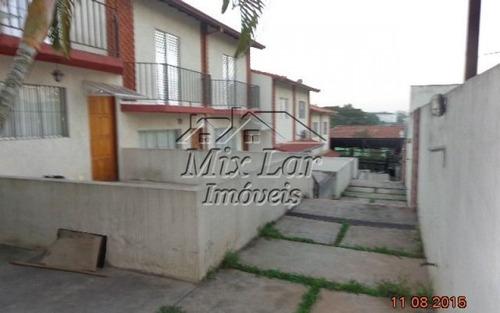 casa em condomínio no bairro jardim califórnia  - osasco - sp, com 67 m² de área construída sendo 2 dormitórios , sala, cozinha,  banheiro e 2 vagas de garagens. whatsapp mix lar imóveis  9.4749-4346